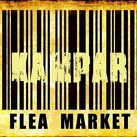 Kampar Flea Market ,金宝跳蚤市场.
