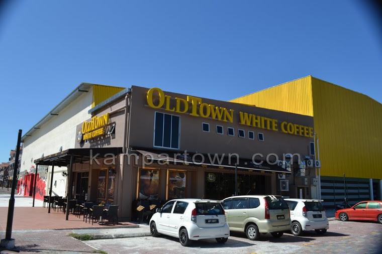 Kampar Old Town Cafe