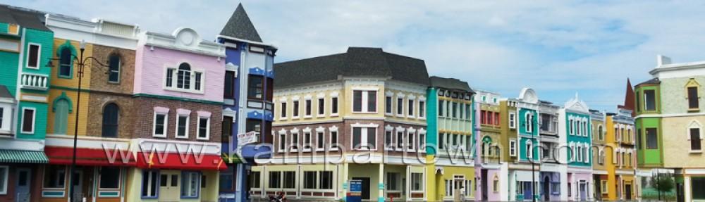 Kampar Town | 金宝城