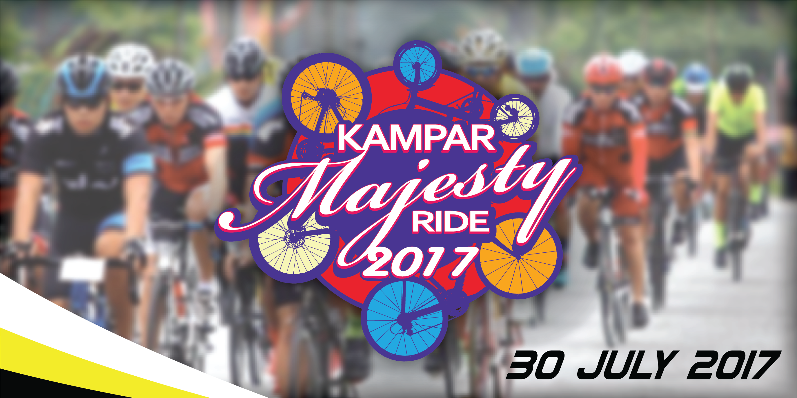 Kampar Majesty Ride 2017